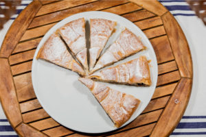 Ensaimadas tradicionales de Menorca