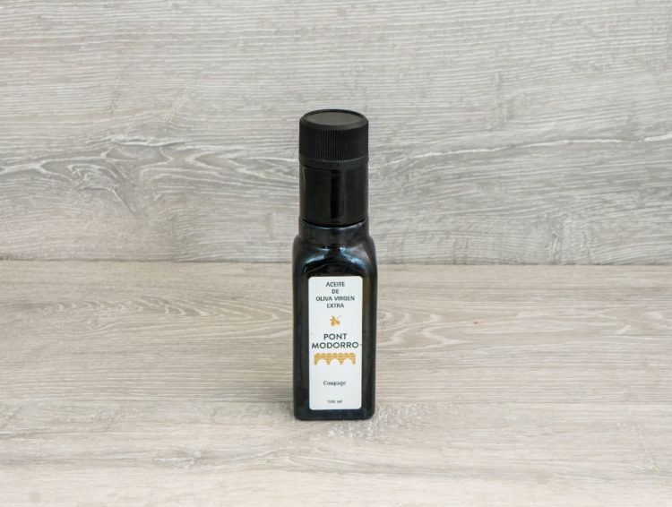 Aceite de Menorca 100 ml