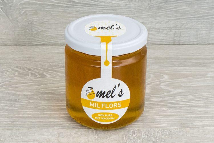 Mel de Menorca 500 gr