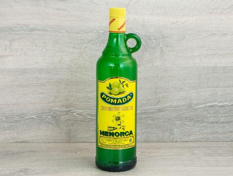Pomada Gin Xoriguer